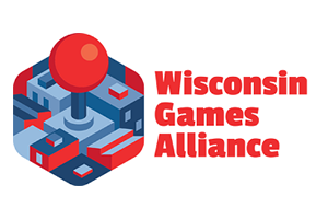 Wisconsin Games Alliance logo