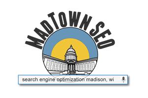 MadTown SEO Logo